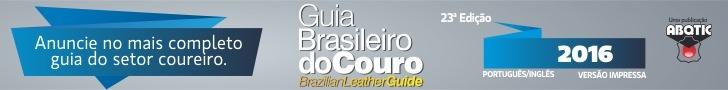 GUIA DO COURO 2016
